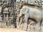Cave Temple sculptures