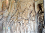 Cave Temple_Lord Krishna holding mountain