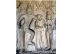 Varaha Cave Sculptures