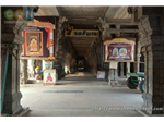 Mandapam of ThiruVidai Maruthur Mahalingaswamy temple