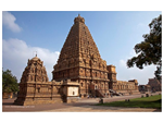 Brihadeeshwarar Temple(Periya Kovil) at Thanjavur - A world heritage site photos