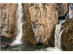 Hogenakkal Waterfalls - Photos