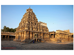 Darasuram Airavateshwara Temple at Kumbakonam - A World Heritage Site