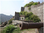Gingee Fort or Senji Fort Pictures