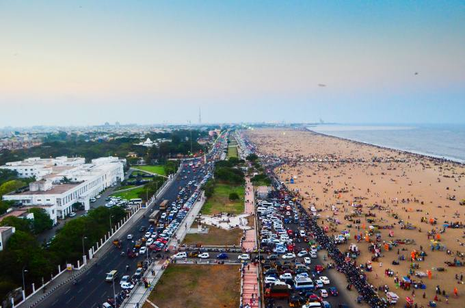 Top 20 Must Do Things to Experience Chennai