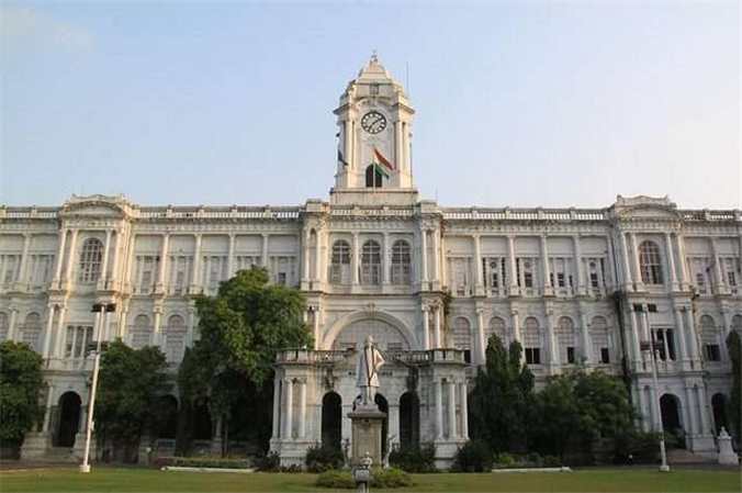 Top 21 Historical Landmarks of Chennai
